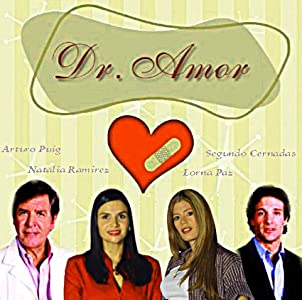Best online movie watching website Dr. Amor by [Mkv]