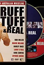 Ruff Tuff and Real: Legends of Australian Wrestling