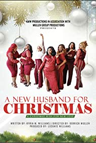 Latosha Donaby in A New Husband for Christmas (2020)