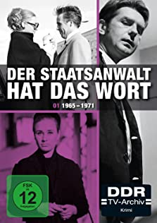 Der Staatsanwalt hat das Wort (1965–1991)
