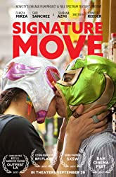 فيلم Signature Move مترجم