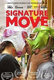 Signature Move (2017) 1080p