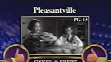 Pleasantville/The Alarmist/The Lion King II: Simba's Pride/Apt Pupil/Life is Beautiful