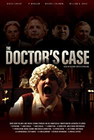 Denise Crosby, Michael Coleman, William B. Davis, Erin Fitzgerald, and J.P. Winslow in The Doctor's Case (2018)