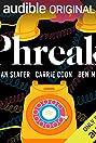 Phreaks (2020) Poster