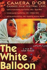 Aida Mohammadkhani in Badkonake sefid (1995)