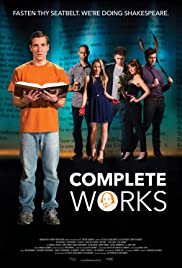 Complete Works Poster