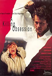 Killing Obsession Poster