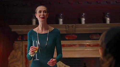 Dawn Luebbe - Acting Reel