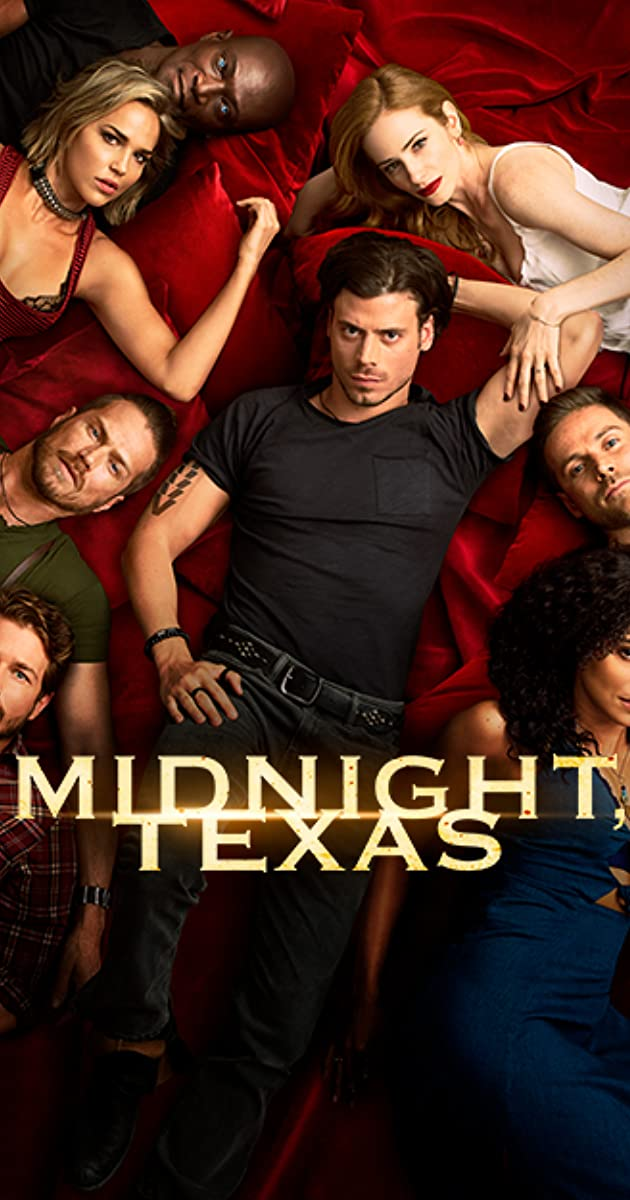 Midnight Texas Imdb