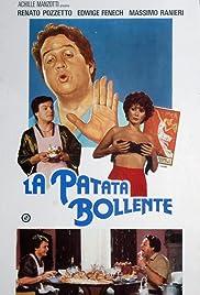 La patata bollente Poster