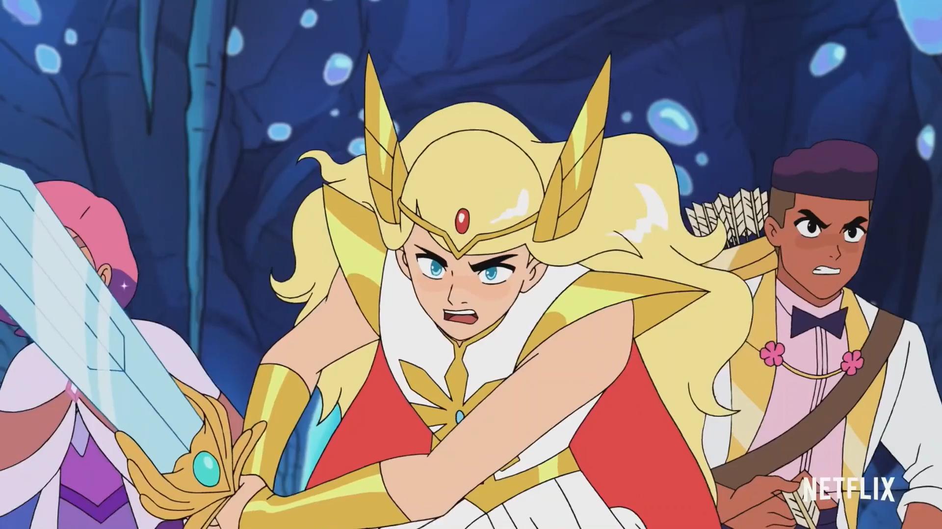 She Ra And The Princesses Of Power Tv Series 2018 2020 Imdb