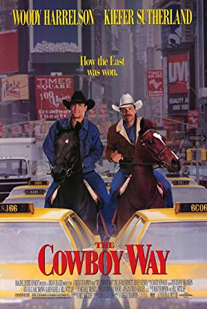 Permalink to Movie The Cowboy Way (1994)