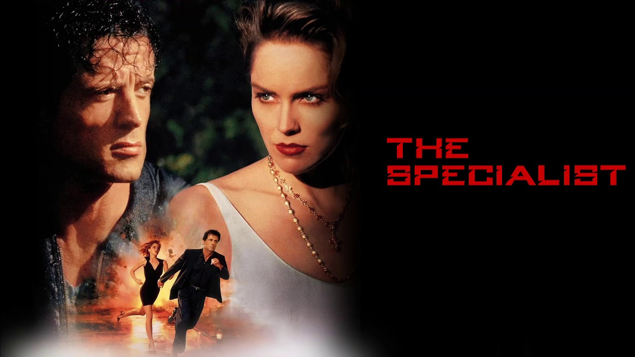 The Specialist 1994