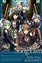 BanG Dream! Episode of Roselia II: Song I am.