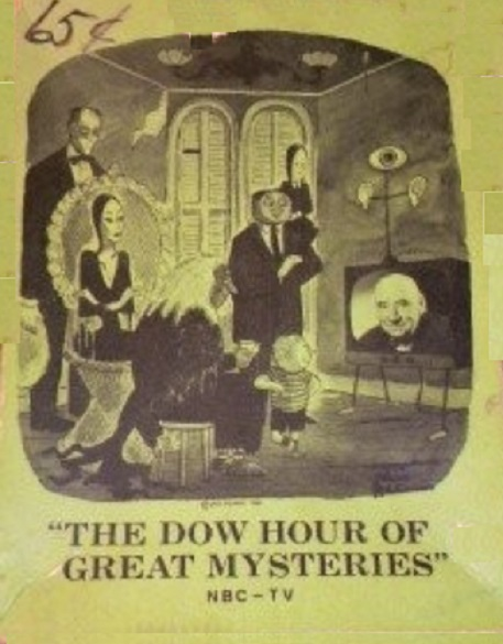 Dow Hour of Great Mysteries (1960)