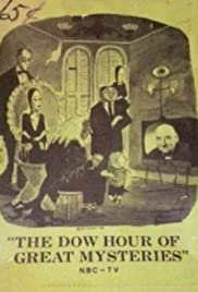Dow Hour of Great Mysteries Poster