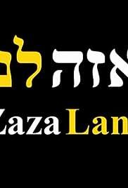 ZazaLand Poster