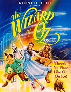 Movie hd free download The Wizard of Oz on Ice by Larry Semon [2K]