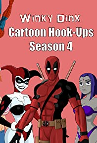 Primary photo for Cartoon Hook-Ups