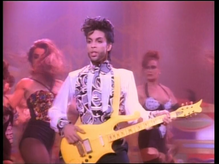 Prince: The Hits Collection (1993)