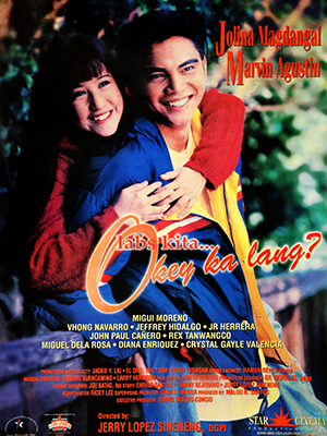 Labs kita, Okey ka lang? (1998) Digitally Restored/Remastered HD version