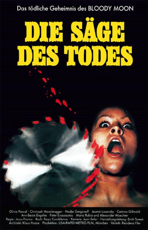 Die Säge des Todes (1981)
