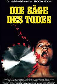 Jasmin Losensky in Die Säge des Todes (1981)