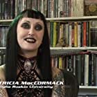 Patricia MacCormack in Video Nasties: The Definitive Guide (2010)
