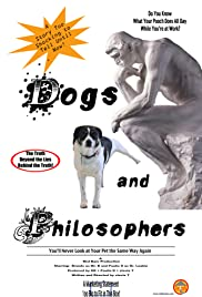 Dogs and Philosophers Poster
