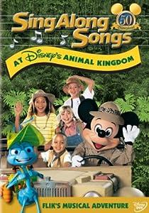 Downloading dvd free movie new Disney Sing-Along-Songs: Flik's Musical Adventure [HD]