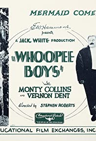 Primary photo for Whoopee Boys