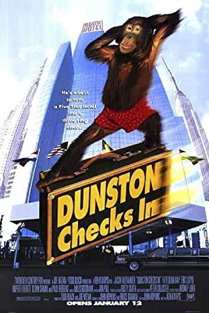 Permalink to Movie Dunston Checks In (1996)