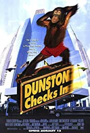 Dunston Checks In Poster