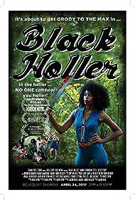 Tamiko Robinson Steele in Black Holler (2017)