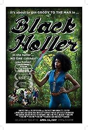 Black Holler Poster