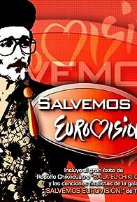 Primary photo for ¡Salvemos Eurovisión!