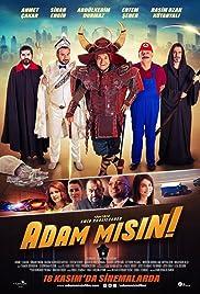 ##SITE## DOWNLOAD Adam misin! (2016) ONLINE PUTLOCKER FREE