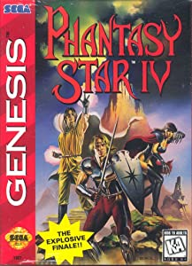 Best website to download hd movie torrents Phantasy Star IV: The End of the Millennium Japan [mp4]