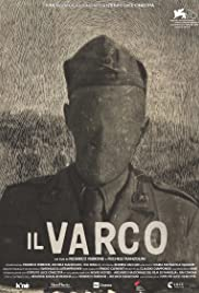 Il Varco - Once More Unto the Breach Poster