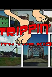 Trippin' with the Kids Poster