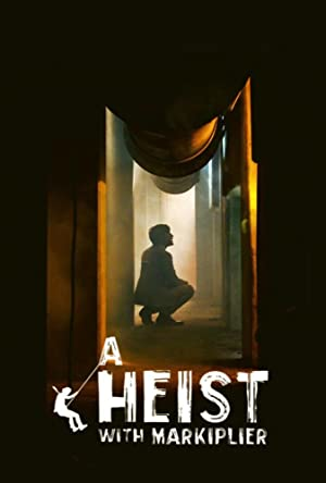 Where to stream A Heist with Markiplier