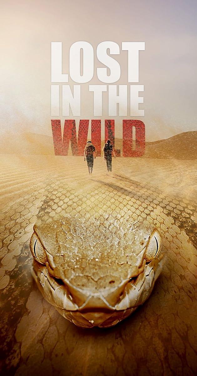 descarga gratis la Temporada 1 de Lost in the Wild o transmite Capitulo episodios completos en HD 720p 1080p con torrent