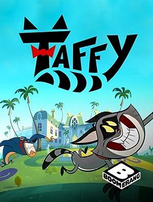 Where to stream Taffy