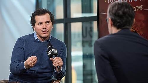 BUILD: John Leguizamo Discusses Carlito's Way