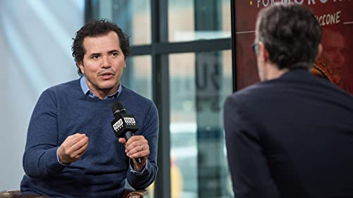 BUILD: John Leguizamo Discusses Carlito's Way