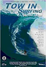 Tow in Surfing