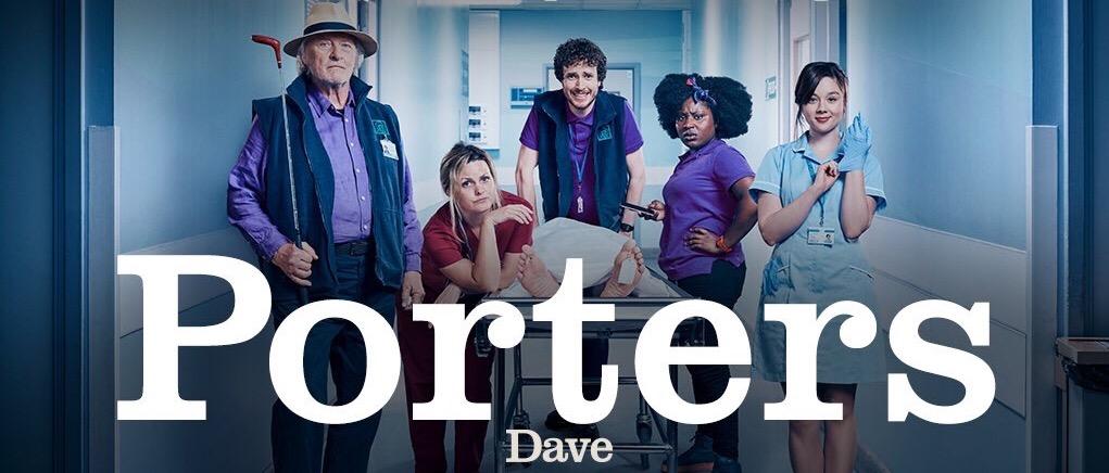 Porters S02E03
