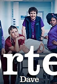 Porters Poster