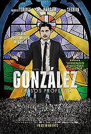 González: falsos profetas Poster